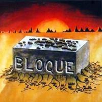 Bloque – Bloque (1978-Reed.2002)