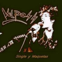 Vulpess – Single y Maquetas (1983)