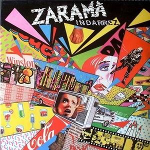 Zarama-Indarrez