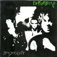 Eskorbuto – Eskizofrenia (1984)