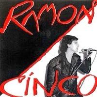Ramoncín – Ramoncinco (1984)