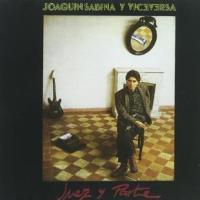 Joaquín Sabina – Juez y Parte (1985)