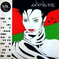 Glutamato Ye Yé – Zoraida [MiniLP] (1982)