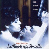 La Muerte y la Doncella (Roman Polansky, 1994) DVDrip