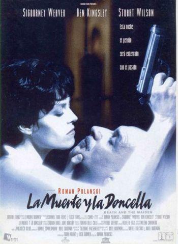 LaMuerteYLaDoncella
