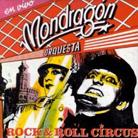 OrquestaMondragon-Rock&RollCircus