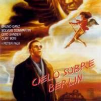 El Cielo sobre Berlín (Wim Wenders, 1987) DVDrip