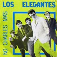 Los Elegantes – No Charles Más [Sg] (1980)