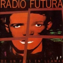 RadioFutura-DeUnPaisEnLlamas