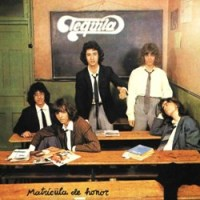 Tequila – Matrícula de Honor (1978)