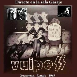 Vulpess-Directo