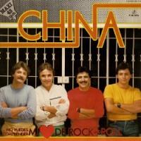 China – No Puedes Comprender mi Corazón de Rock and Roll [Maxi] (1983)