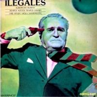 Ilegales – Europa Ha Muerto [Maxi] (1984)