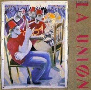 La Unión – El Maldito Viento (1985)