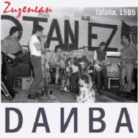 Danba – Directo en Tafalla (1985)