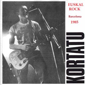 Kortatu-EuskalRock