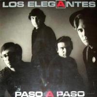 Los Elegantes – Paso a Paso (1985)