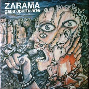Zarama-GauaApurtuArte