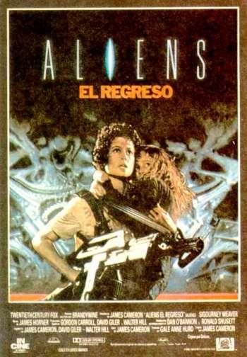 Aliens.ElRegreso