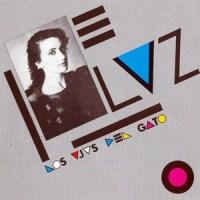 Luz Casal – Los Ojos del Gato (1984)