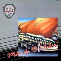 091 – Más de Cien Lobos (1986)
