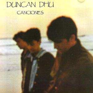 DuncanDhu-Canciones