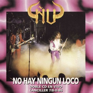 Ñu-NoHayNingunLoco