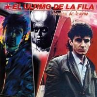 El Último de la Fila – Enemigos de lo Ajeno (1986-Reed.2008)