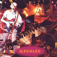 Ilegales – Directo (1986-Reed.1990)