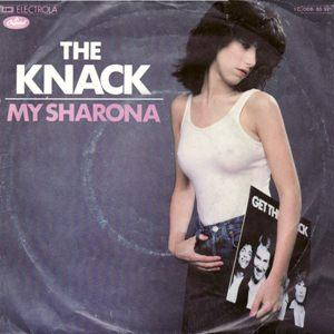 TheKnack-MySharona