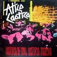 Ático Caótico – Historia de una Historia Suicida [EP] (1986)