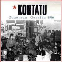 Kortatu – Directo en Guernika (1986)