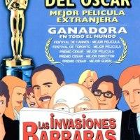 Las Invasiones Bárbaras (Denys Arcand, 2003) DVDrip