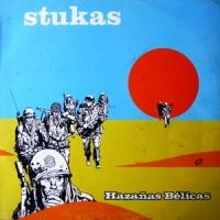 Stukas – Hazañas Bélicas (1981)