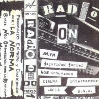 Varios Artistas – Radio On Vol. I (1982)