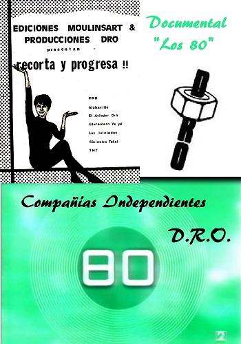 Los80-DRO