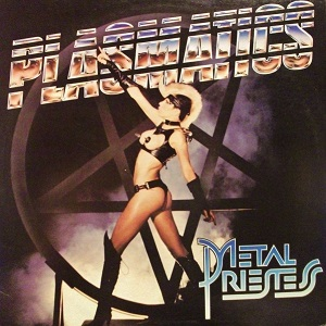 Plasmatics-MetalPriestess