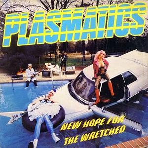 Plasmatics-NewHope