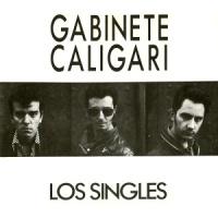 Gabinete Caligari – Los Singles (1988)