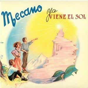 Macano-YaVieneElSol