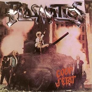 Plasmatics-CoupDEtat