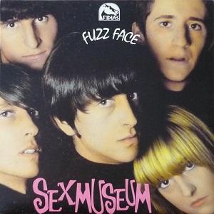 SexMuseum-FuzzFace