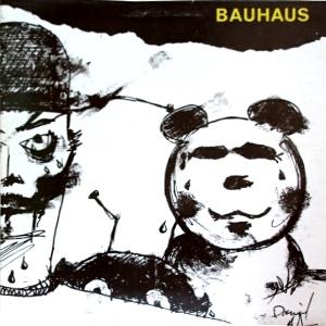 Bauhaus-Mask