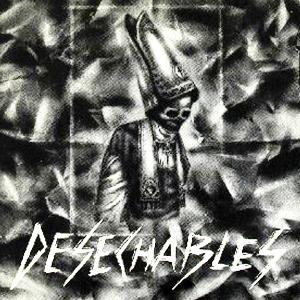 Desechables-LaOracion