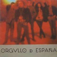 Orgullo de España – Orgullo de España [MiniLP] (1985)