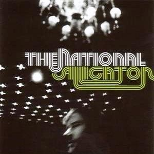 TheNational-Alligator