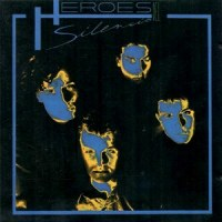 Héroes del Silencio – Héroe de Leyenda [Maxi] (1987)