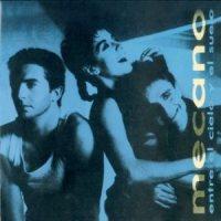 Mecano – Entre el Cielo y el Suelo (1986)