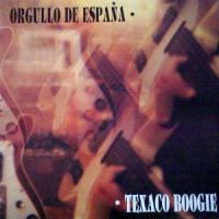 Orgullo de España – Texaco Boogie (1986)