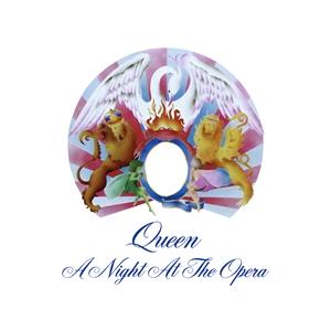 Queen-Opera